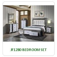JF1280 BEDROOM SET